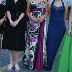 Tiffany Designs Dresses - Tiffany Formal Dress